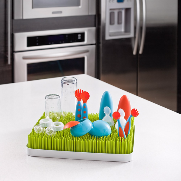 [Boon] Lawn Countertop Drying Rack