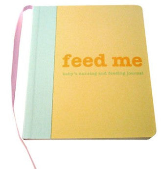 Feed me-Nursing and feeding journal - Gemgem  - 1