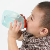 [Boon] Fluid Sippy Cup - Gemgem  - 3