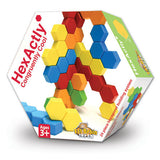 [Fat Brain Toys] Hexactly - Gemgem  - 3