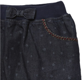 Ikks Denim Pants - Gemgem  - 3