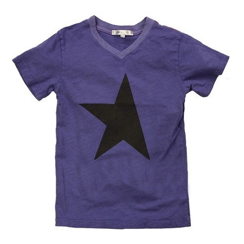 [Joah Love] Joden Star Tee - perry - Gemgem