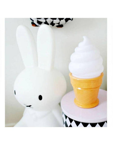 Icecream light by Little Lovely Company