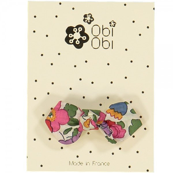 Liberty Bow Hairclip by Obi Obi - Gemgem  - 1