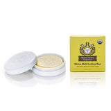 Moon Valley Organics Moon Melt Lotion Bar - Gemgem  - 1