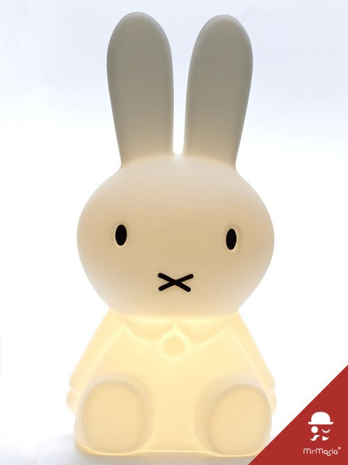 Mr maria miffy lamp small - Gemgem  - 1