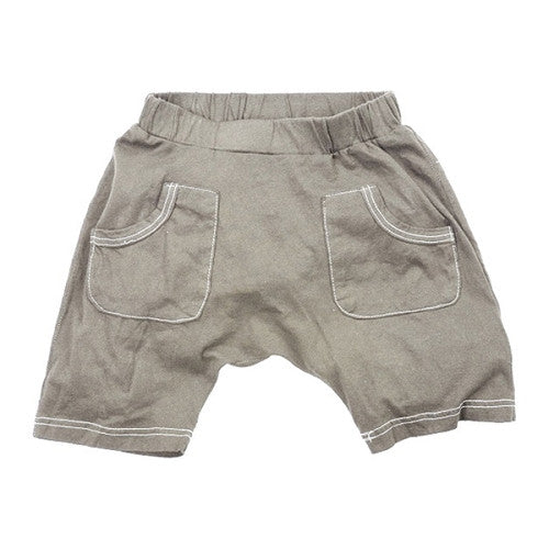[Joah Love] Mikko Sailing Shorts - Gemgem  - 1