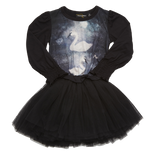 Moonlight Circus Dress - Rock Your Baby - Gemgem  - 3