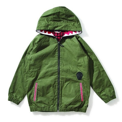 Munster kids Madness Jacket - Gemgem  - 1