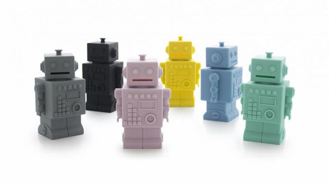 KG Design Robot Money Box