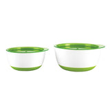 [Oxo] Small & Large Bowl Set - Gemgem  - 2