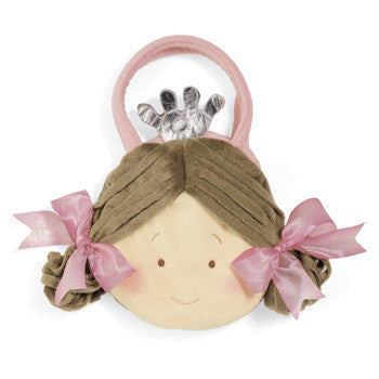 North American Bear Goody Bag Princess - pink - Gemgem