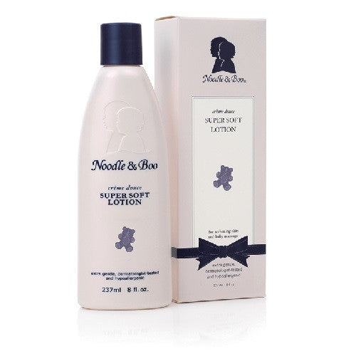 Noodle & boo Super Soft Lotion - Gemgem  - 1