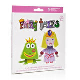 [Npw] Build Your Own Bobble Head - Fairy Tales - Gemgem  - 1