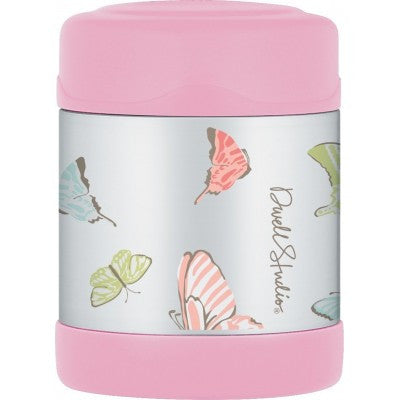 Dwell studio Butterfly 10 OZ Funtainer Food Jar - Gemgem