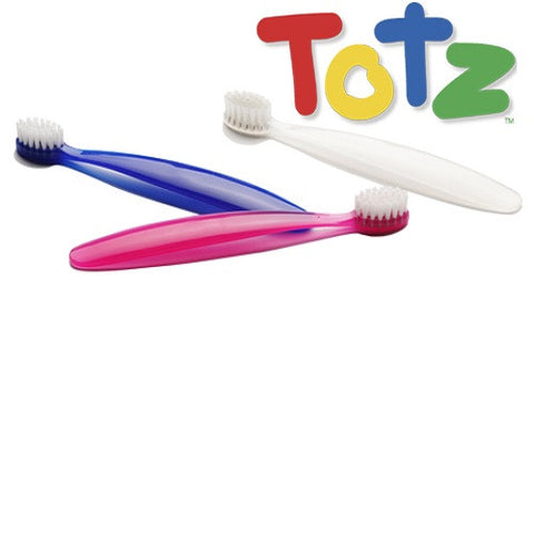 [Radius] Totz Kids Toothbrush