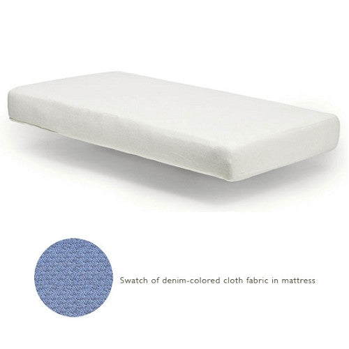 [Oeuf] Sparrow Trundle Mattress - Gemgem  - 1