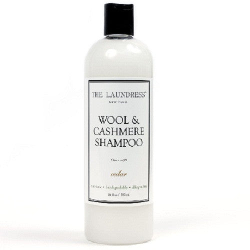 [The Laundress] Wool & Cashmere shampoo - Gemgem