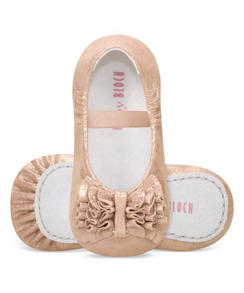 Baby Bloch Raphaela Pearl Shoes