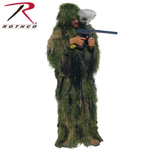Children's Ghillie Suit