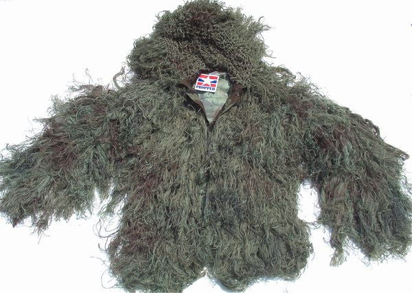 Bestselling Ghillie Suits