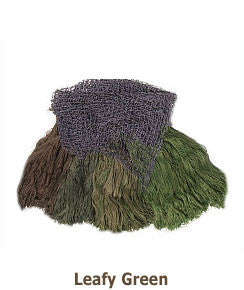 Large Jute Ghillie Kit