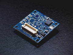 TinyShield 9 Axis Sensor Board Tutorial