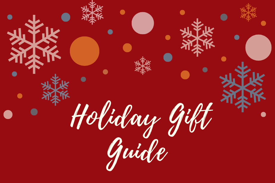 TinyCircuits Holiday Gift Guide 2018