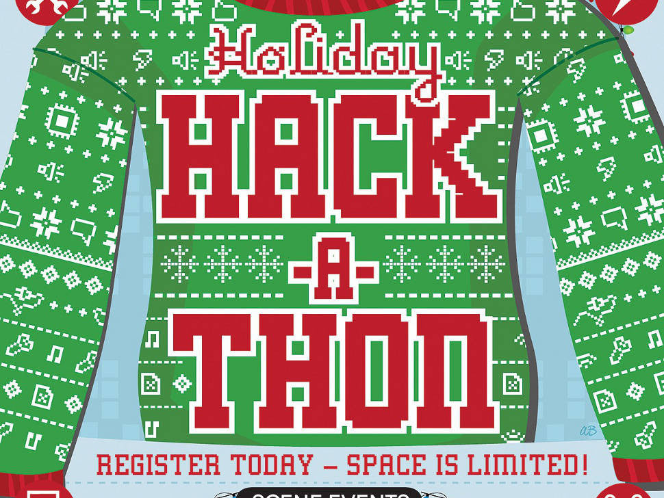Holiday Hack-a-thon