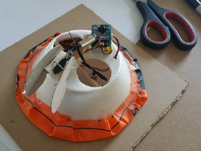TinyHoverCraft Tutorial