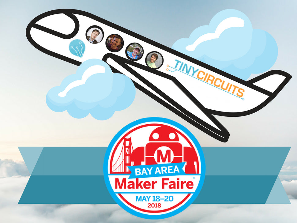 Bay Area Maker Faire 2018