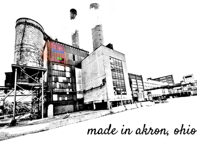 Why our Tech Startup is Based in Akron, Ohio