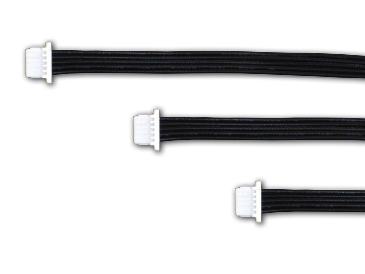 5-Pin Wireling Cable - TinyCircuits
