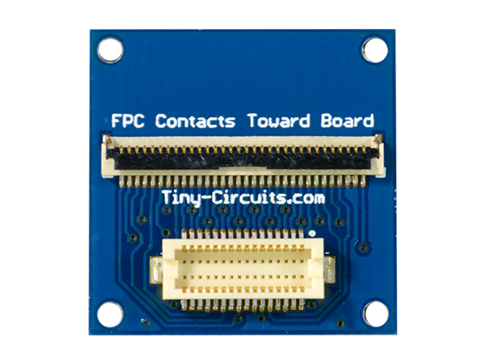 Ribbon Cable Extender Shield