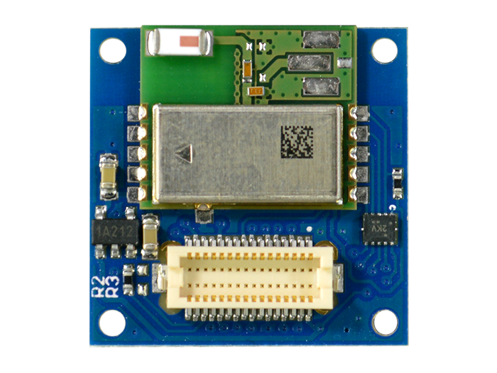 Bluetooth Low Energy Shield (ST)