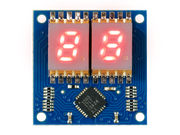 7 Segment Display Shield