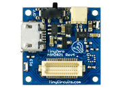 TinyZero Processor Board without accelerometer
