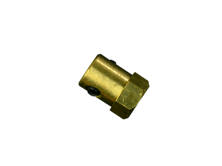 12mm Hex Adapter Side View