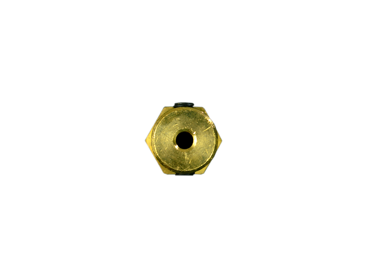 12mm Hex Adapter Top View