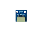 Color Sensor Wireling back view