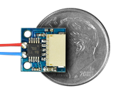 Ambient Light Sensor Wireling compared to a dime