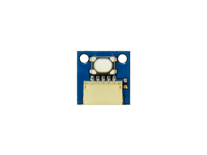 Small Button Wireling - TinyCircuits