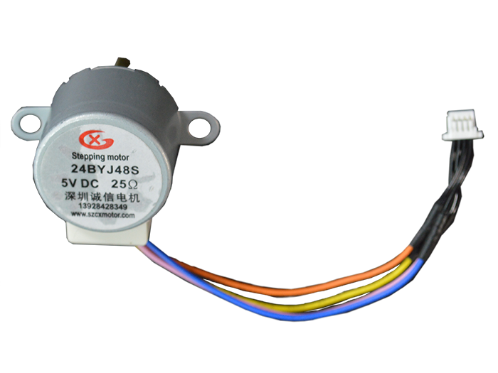 High Torque Stepper Motor