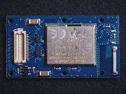 Wifi TinyShield (CC3000) (discontinued) - TinyCircuits