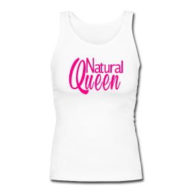 Natural Queen Fitted Tank  (DISCONTINUED ITEM) - Ven & Rose