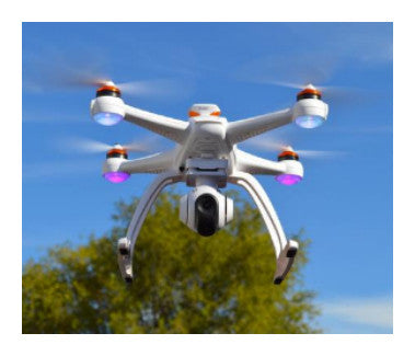 Aerial Photography Drones