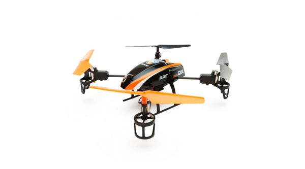 BLADE 180 QX HD BNF with SAFE - Red Rocket Hobby Shop