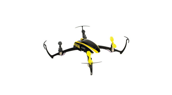 BLADE Nano QX BNF with SAFE - Red Rocket Hobby Shop