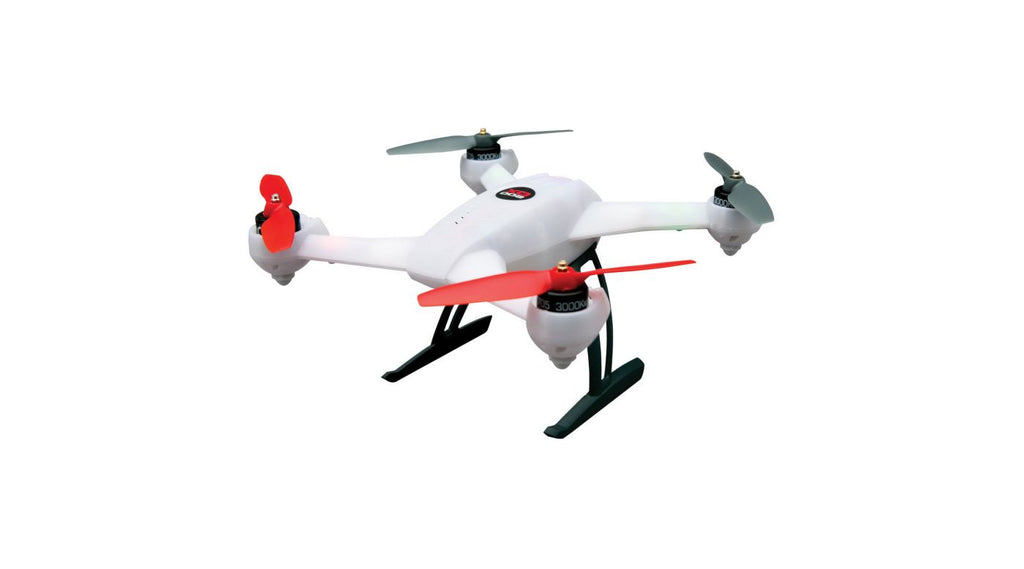 BLADE 200 QX BNF with SAFE - Red Rocket Hobby Shop