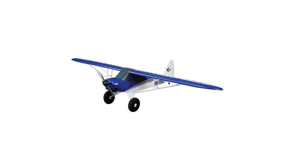 E-flite Carbon-Z Cub BNF Basic - Red Rocket Hobby Shop